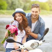 Die persönliche Partnersuche für Frauen und Männer ab 25