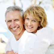 Die persönliche Partnersuche für Frauen und Männer ab 55