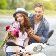 charming personal matchmaking agency for women and men who are at least 25