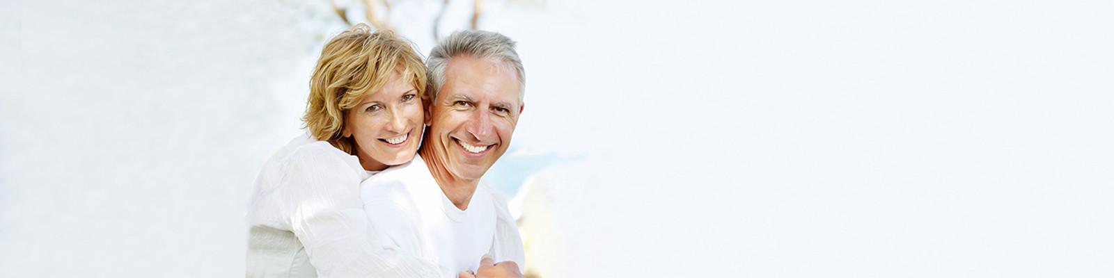 Ihre persönliche Partnervermittlung für Männer und Frauen ab 55